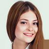 Młoda dziewczyna - klientka kamieniarza Lublin