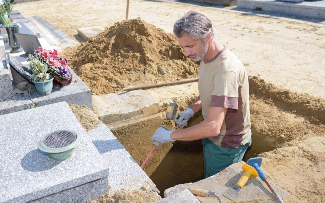 Charakterystyka usług kamieniarskich