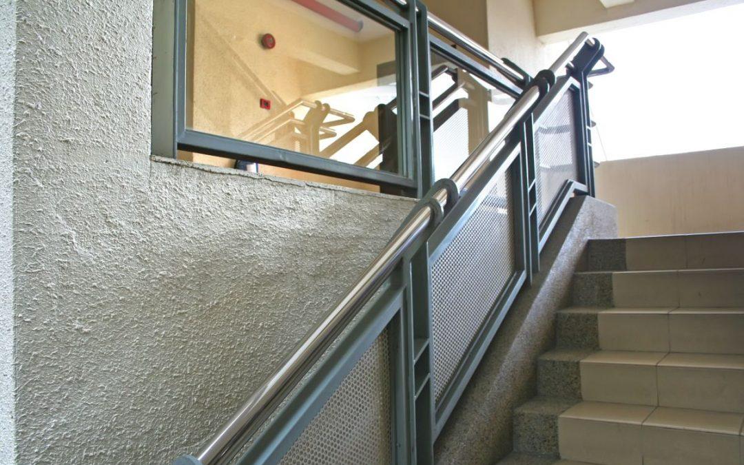 Kamienne schody – kamieniarstwo na najwyższym poziomie